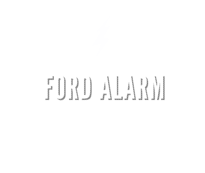 Ford Alarm Home Security Systems and Maintenance
